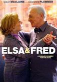 Video/DVD. Title: Elsa & Fred