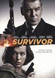 Video/DVD. Title: Survivor