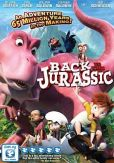 Video/DVD. Title: Back to the Jurassic