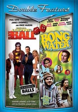 School Is Out Double Feature: Bongwater/National Lampoon's Blackball