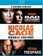 Nicolas Cage Double Feature
