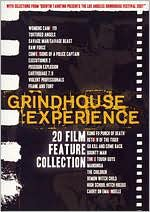 Grindhouse Experience - 20 Film Set