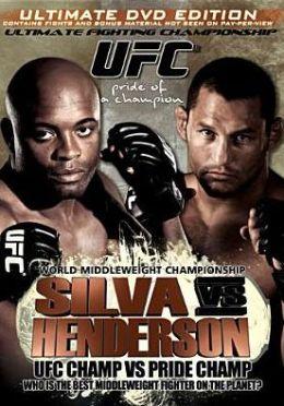 UFC 82: Pride of a Champion
