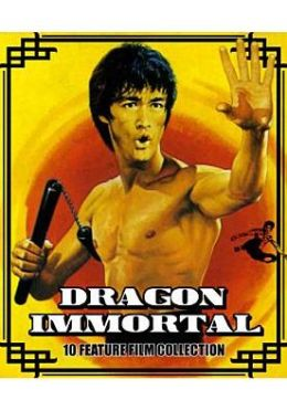 Bruce Lee: Dragon Immortal