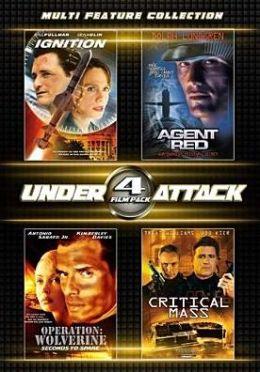 4 Film under Attack Pack