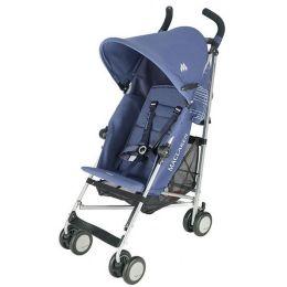 Maclaren Triumph Stroller (Crown Blue) - 2011