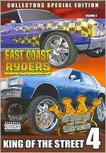 East Coast Ryders: King of the Street, Vol. 4