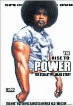 Cornbread Presents Street Heat: Rise to Power - The Stanley Williams Story