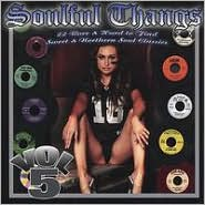 Soulful Thangs, Vol. 5
