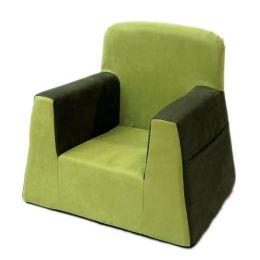 Little Reader Chair - Green