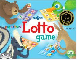 Preschool Lotto Game