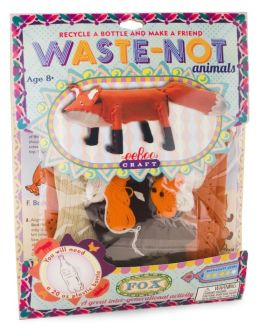 Waste-Not Animal Fox