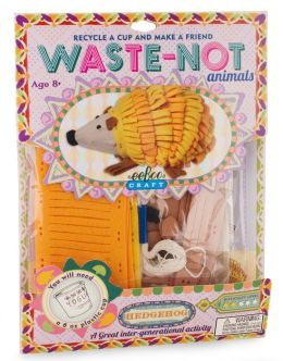 Waste-Not Animal Hedgehog