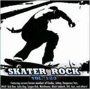 Skater Rock, Vol. 1-3