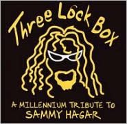 Three Lock Box: A Millenium Tribute to Sammy Hagar