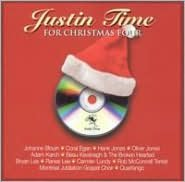 Justin Time for Christmas Vol. 4
