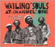 The Wailing Souls at Channel One: Sevens, Twelves and Versions