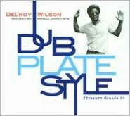 Dub Plate Style