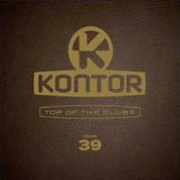 Kontor Top of the Clubs, Vol. 39