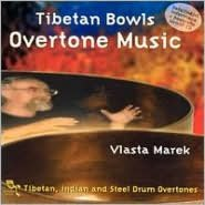 Tibetan Bowls: Overtone Music