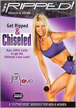 Get Ripped! Get Ripped & Chiseled