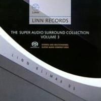 The Super Audio Surround Collection, Vol. 3