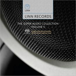The Super Audio Collection, Vol. 5