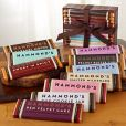Product Image. Title: Hammond's Chocolate Bar Assortment, Set of 10