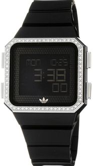 Adidas ADH4048 Adidas Peachtree Black Ladies Watch ADH4048