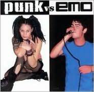Punk vs. Emo