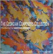 The Georgian Composers Collection