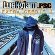 Extra Credit 2