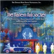 Harlem Nutcracker (David Berger & Sultans Of Swing)