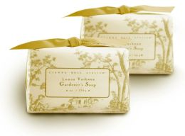Lemon Verbena Gardener's Single Bar Soap