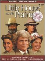 Little House on the Prairie: Special Edition Movie Box