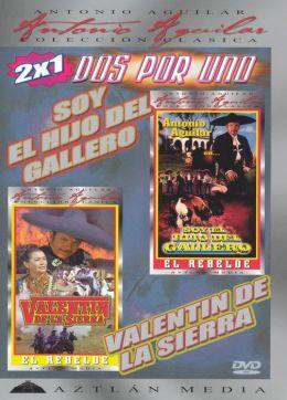 Soy El Hijo Del Gallero/Valentin De La Serra