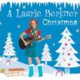 CD Cover Image. Title: A Laurie Berkner Christmas, Artist: Laurie Berkner