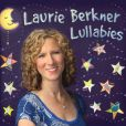 CD Cover Image. Title: Lullabies, Artist: Laurie Berkner