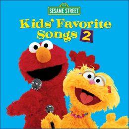 Kids Favorite Songs, Vol. 2