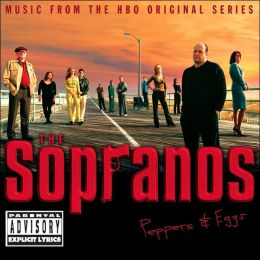 Sopranos Vol. 2 Peppers & Eggs