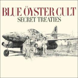 Secret Treaties [Bonus Tracks]