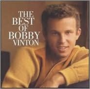 The Best of Bobby Vinton [Epic]