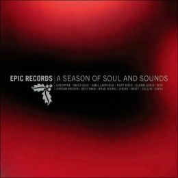 Epic Records: A Season of Soul and Sounds