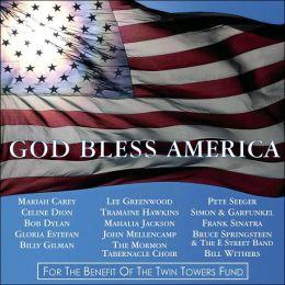 God Bless America [Sony]
