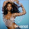 CD Cover Image. Title: Dangerously in Love, Artist: Beyonce