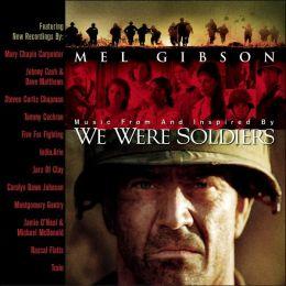 We Were Soldiers [Original Motion Picture Score]