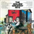 CD Cover Image. Title: The Hollies' Greatest Hits [Bonus Track], Artist: The Hollies