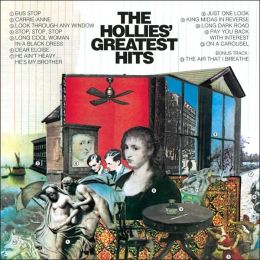 The Hollies' Greatest Hits [Bonus Track]