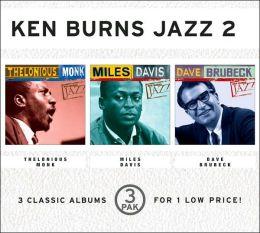 Ken Burns Jazz, Vol. 2