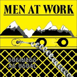 Business as Usual [Bonus Tracks]